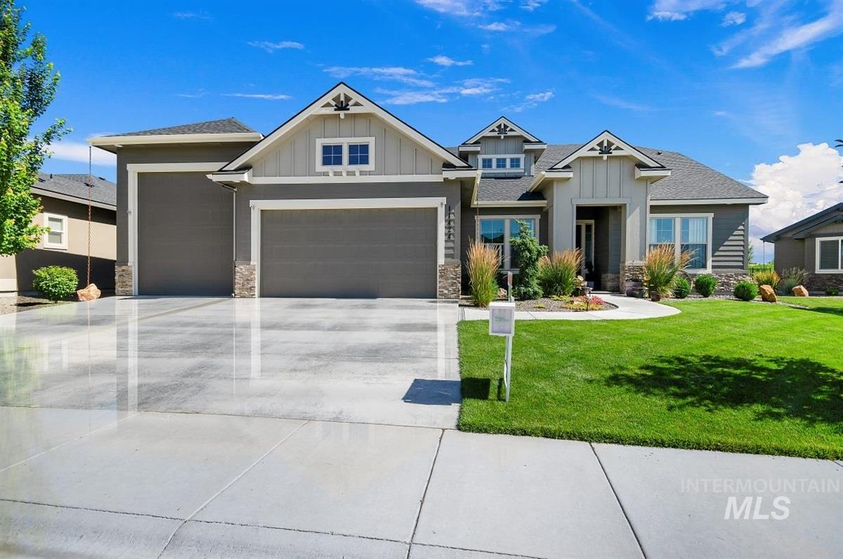 Photo for 11424 W Pathview St, Star, ID 83669 (MLS # 98772684)