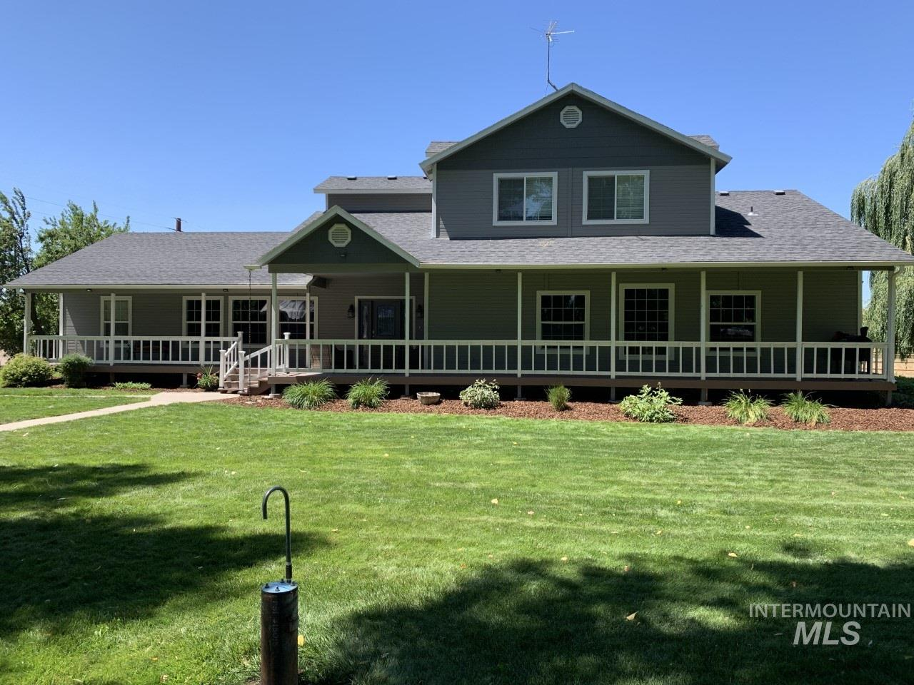 Photo for 9022 Highway 44, Middleton, ID 83644 (MLS # 98775289)