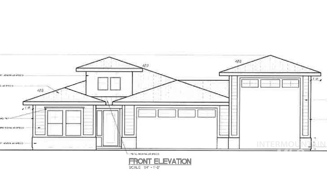 Photo for 11945 W Endsley, Star, ID 83669 (MLS # 98775506)
