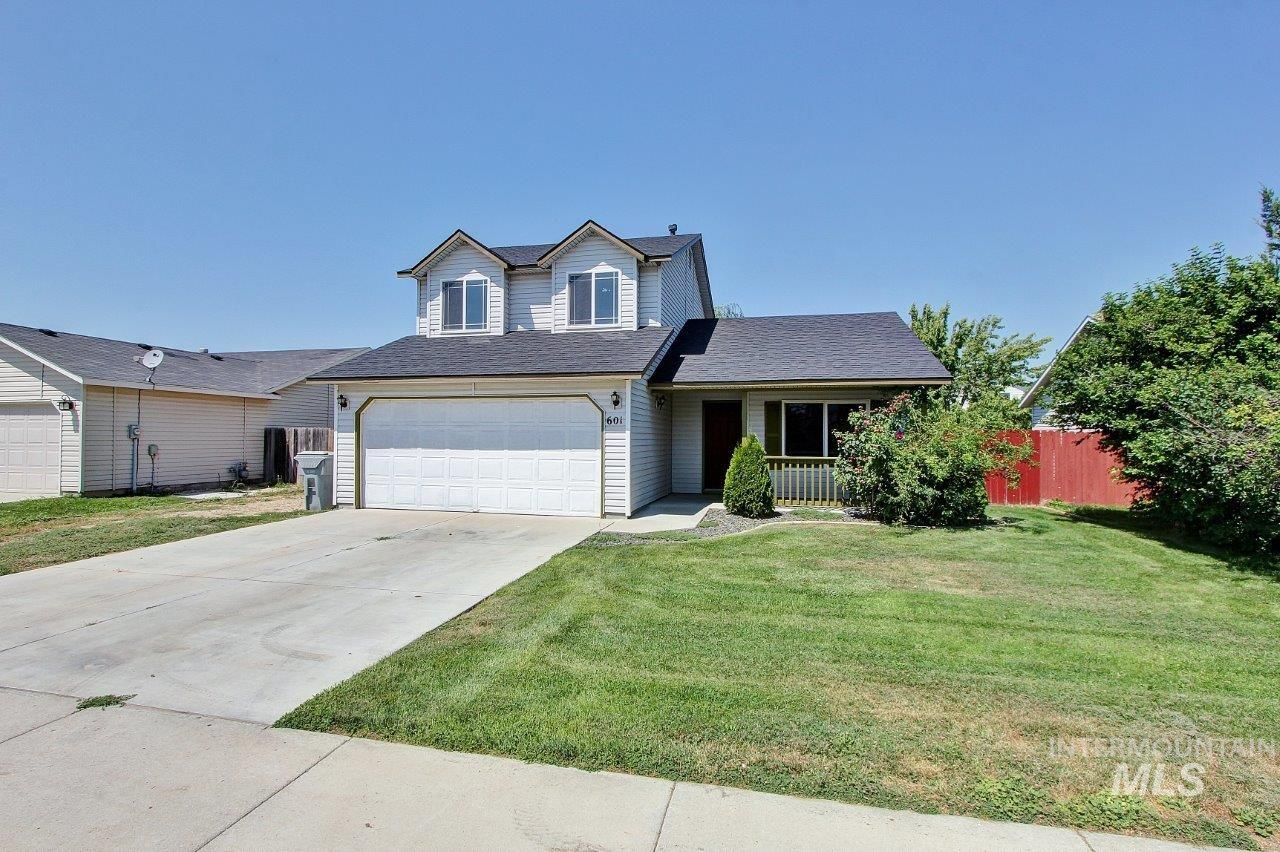 Photo for 601 Laster St, Caldwell, ID 83607 (MLS # 98775522)