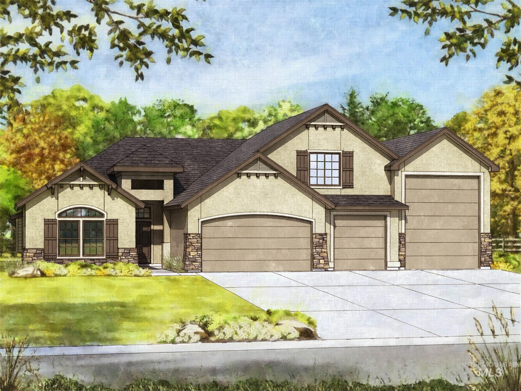 Photo for 22765 Riley Ct, Middleton, ID 83644 (MLS # 98775564)