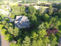 Tiny photo for 873 N Woodvalley Place, Eagle, ID 83616 (MLS # 98775663)