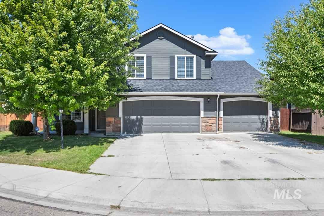 Photo for 2664 W Silver River St, Meridian, ID 83646-5085 (MLS # 98775696)