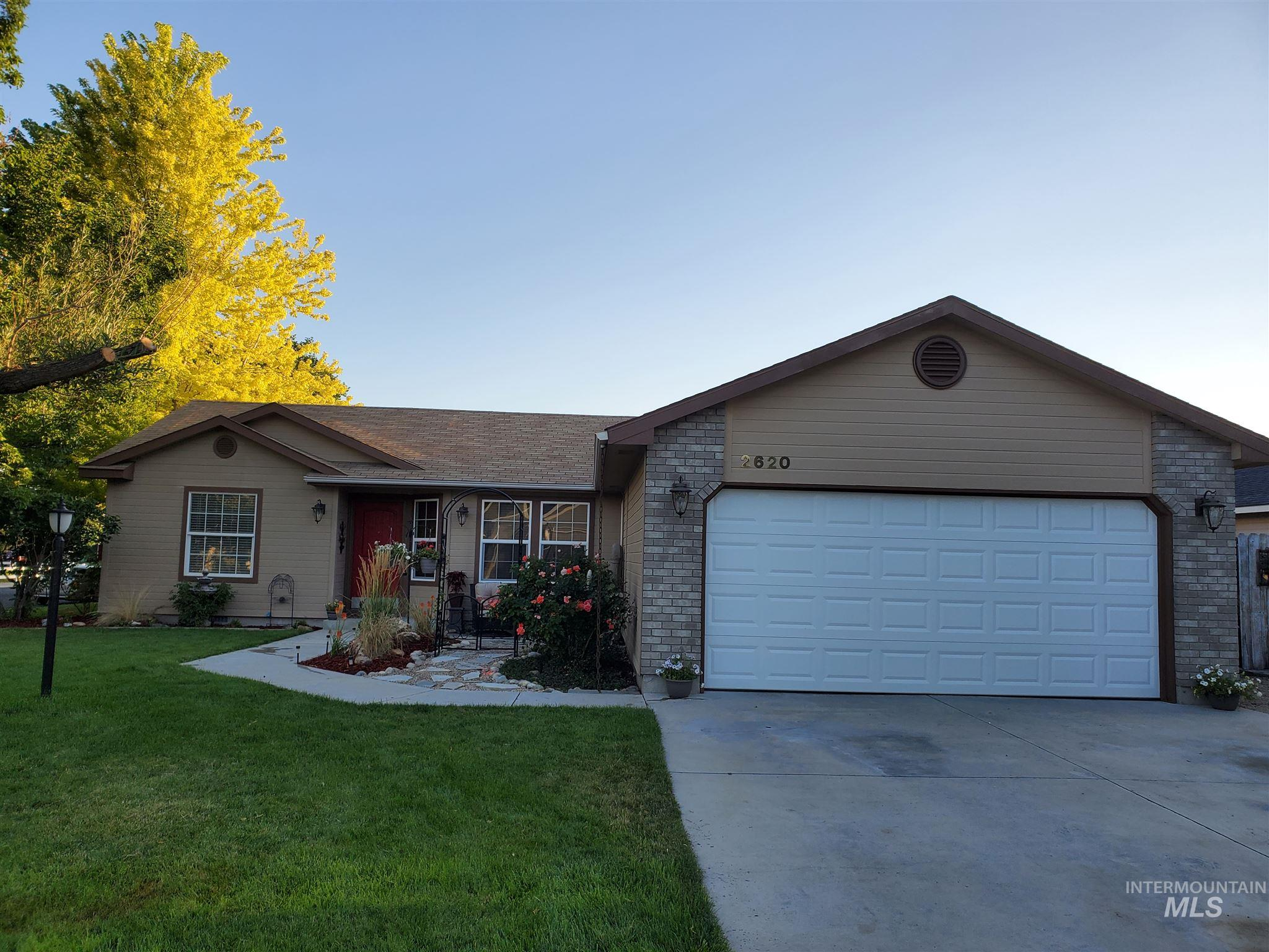 Photo for 2620 W Forecast St, Meridian, ID 83642 (MLS # 98775717)