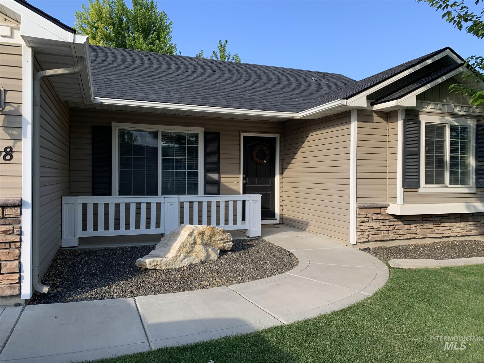 Photo for 708 Chance St., Caldwell, ID 83605 (MLS # 98775760)