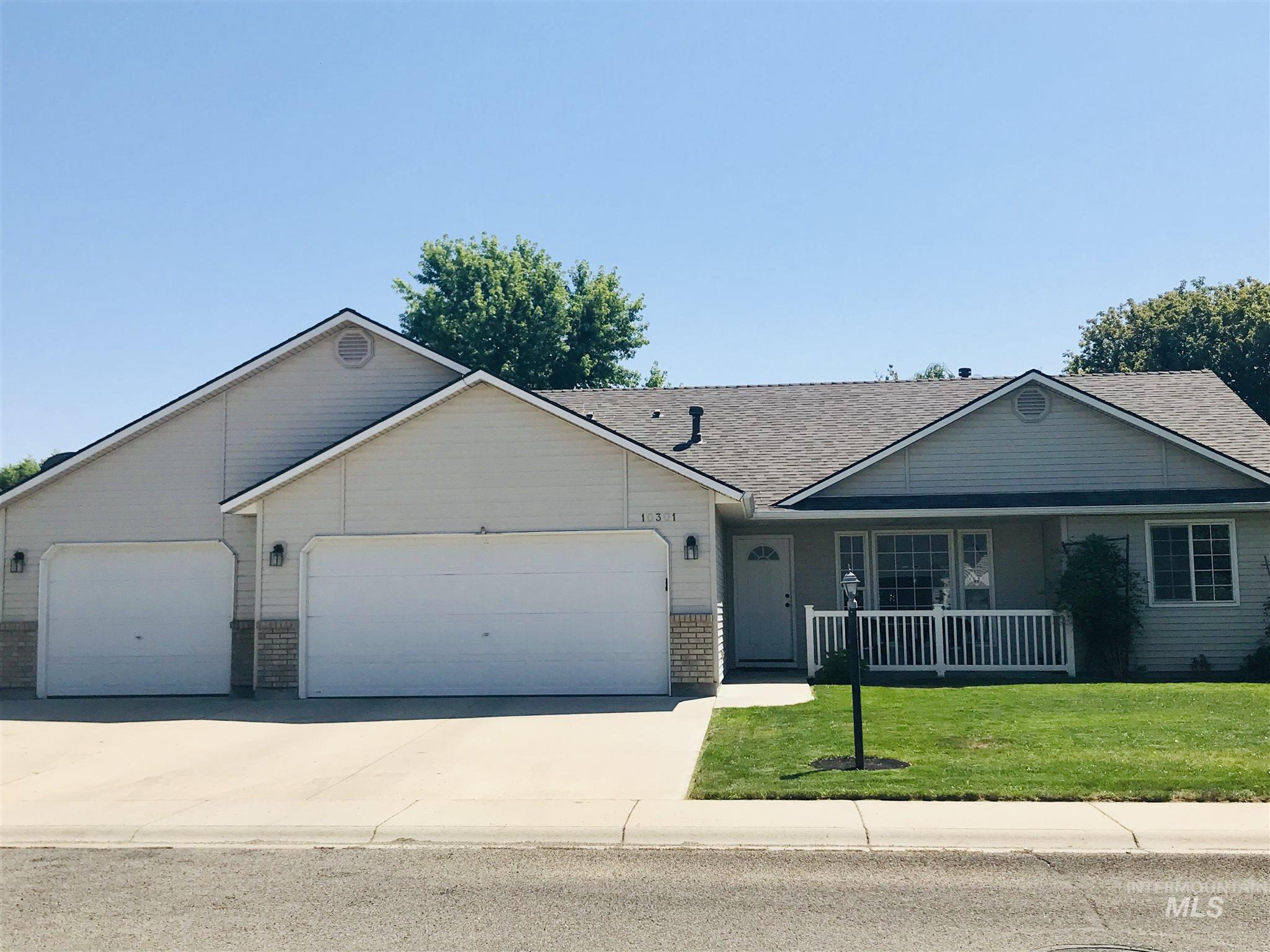 Photo for 10301 W Mossy Cup, Boise, ID 83709 (MLS # 98775788)