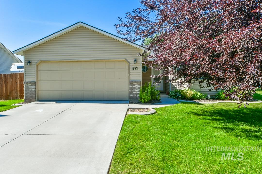 Photo for 1879 W Blaine Ave, Nampa, ID 83651 (MLS # 98775805)