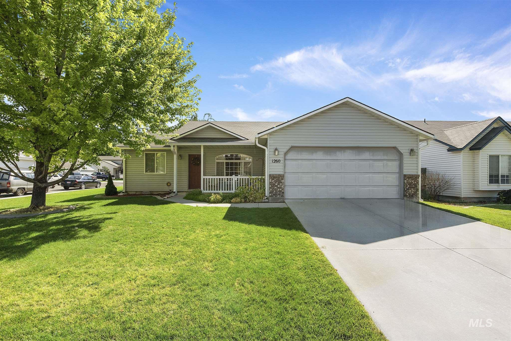Photo for 1260 N Forty Niner Ave., Kuna, ID 83634 (MLS # 98775810)