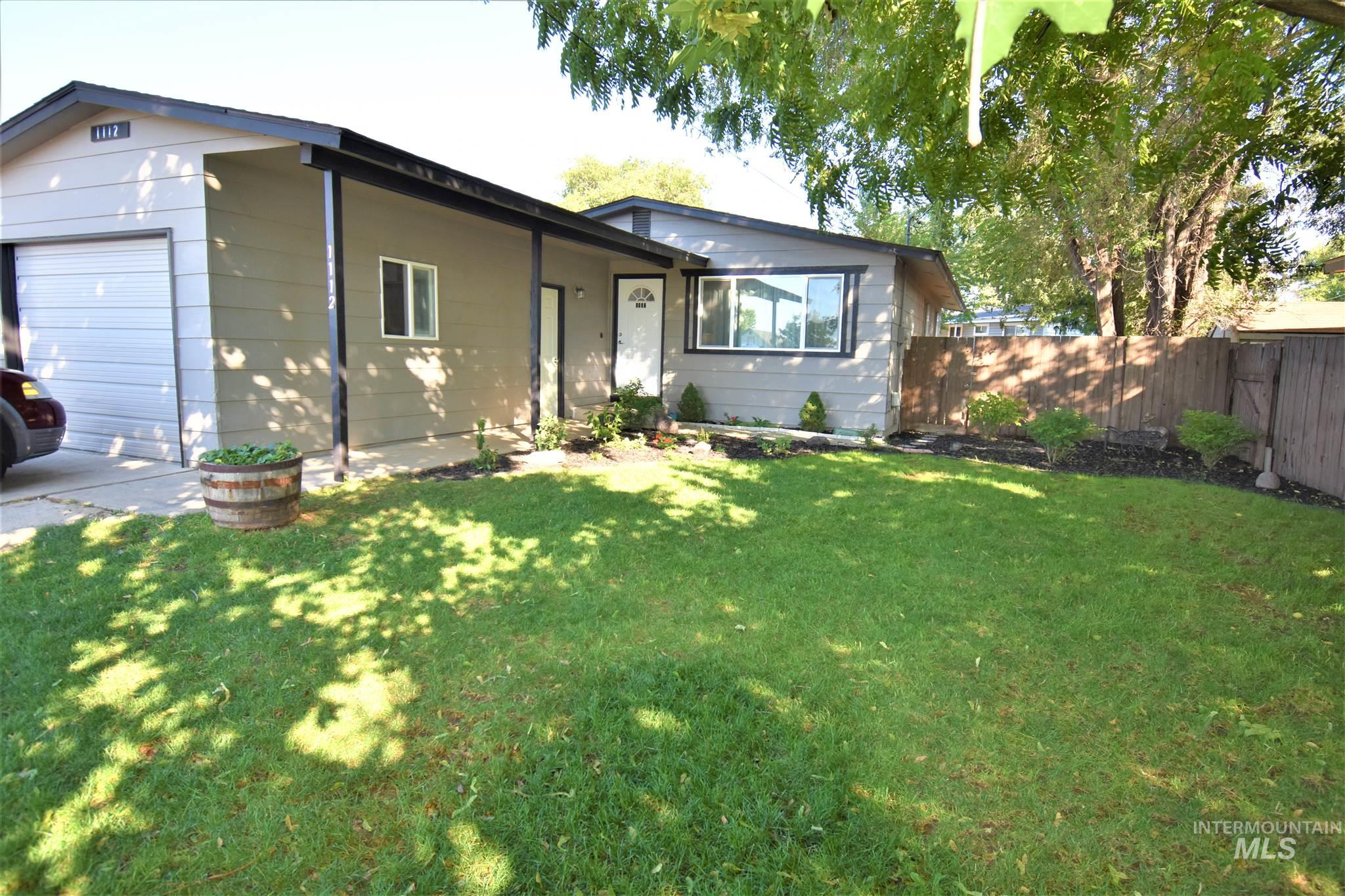 Photo for 1112 11th Ave. N, Nampa, ID 83687 (MLS # 98775830)