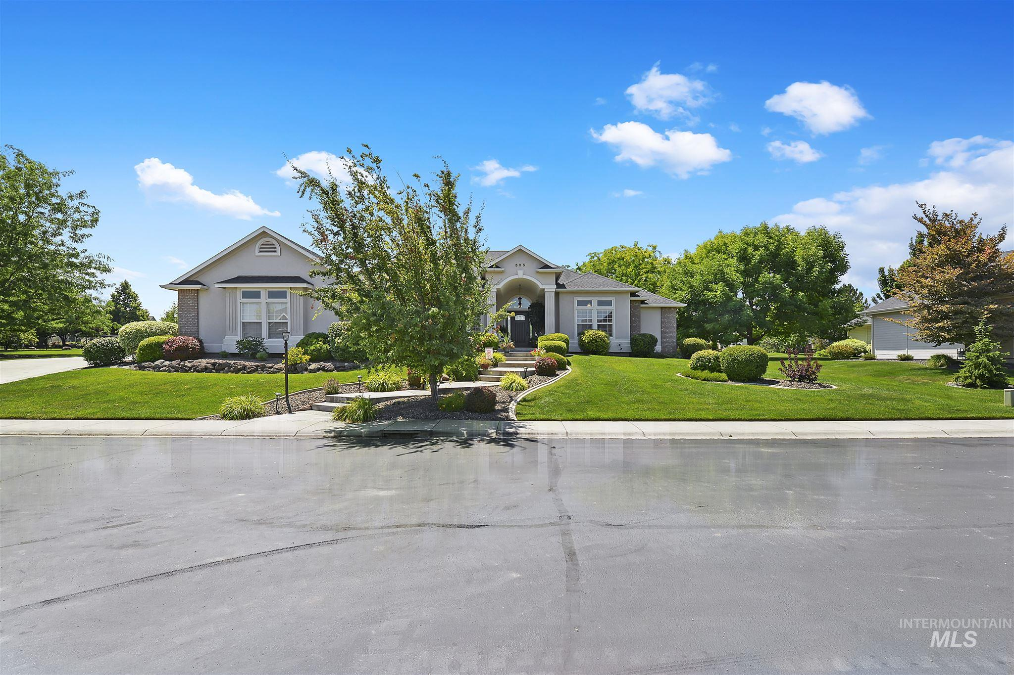 Photo for 505 W Bayhill Dr., Nampa, ID 83686 (MLS # 98775834)