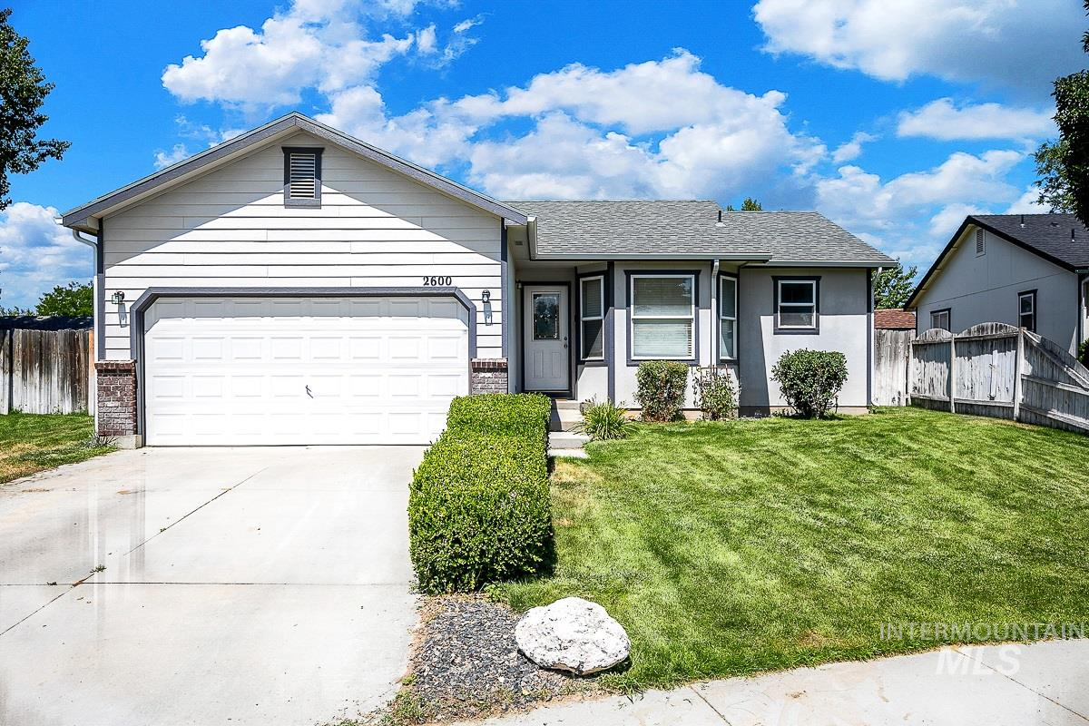 Photo for 2600 Muskrat, Nampa, ID 83687 (MLS # 98775838)