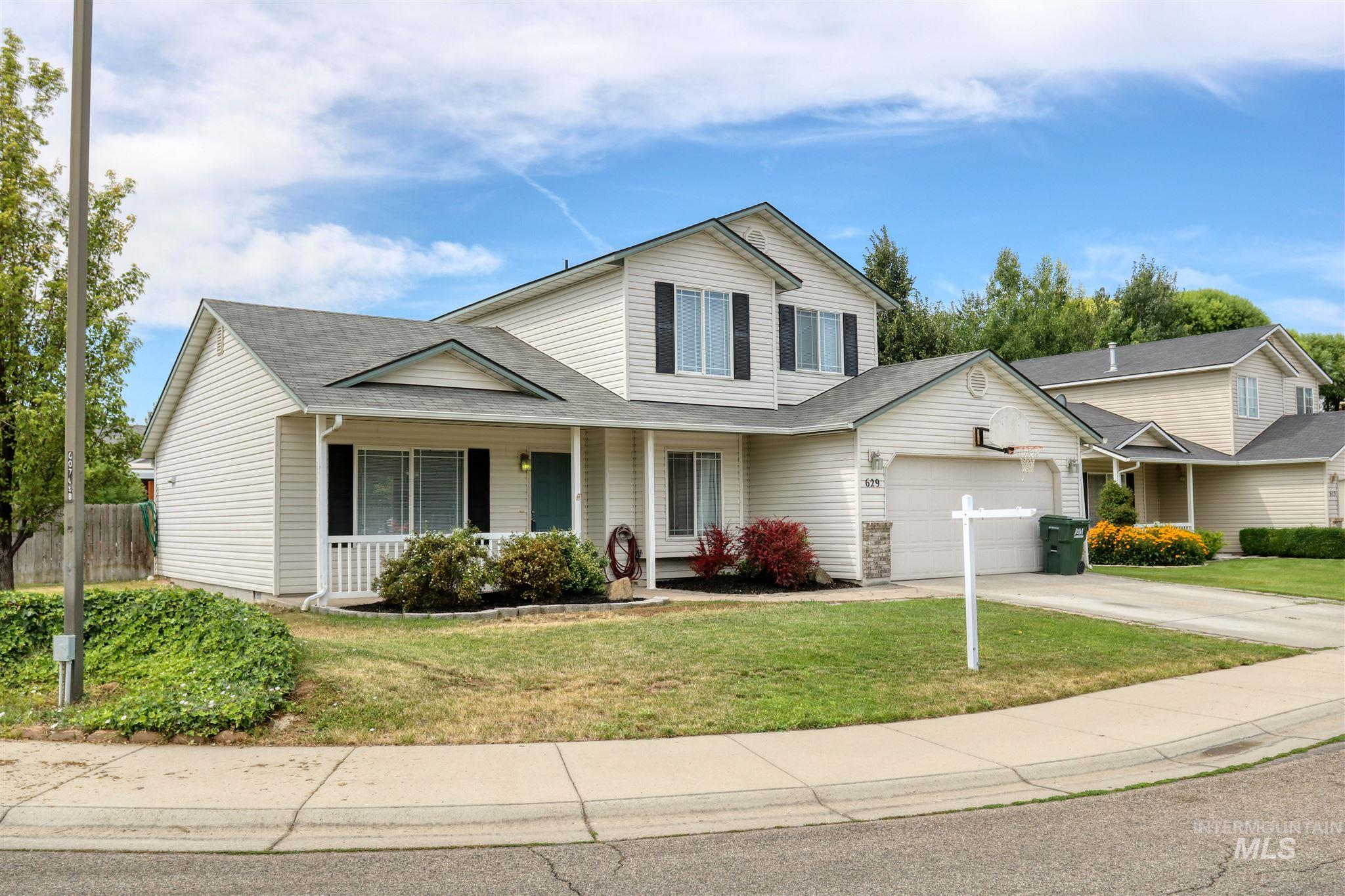 Photo for 629 E Rosemary, Kuna, ID 83634 (MLS # 98775845)