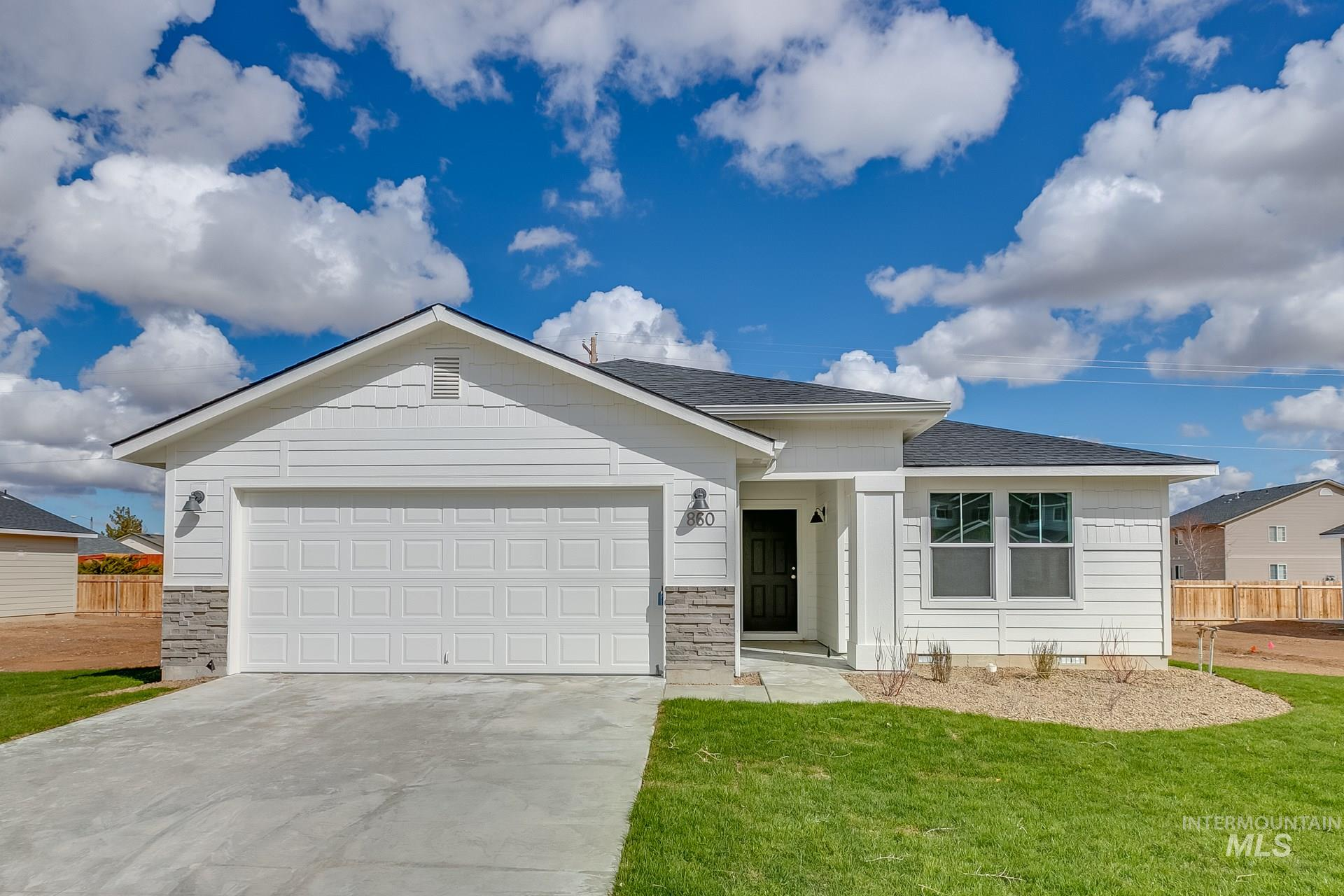 Photo for 11938 W Box Canyon St, Star, ID 83669 (MLS # 98776208)