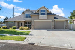 Photo of 4823 W Grey Towers Dr., Meridian, ID 83642 (MLS # 98777353)