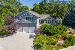 Photo of 3750 N Stone Creek Way, Boise, ID 83703 (MLS # 98777867)