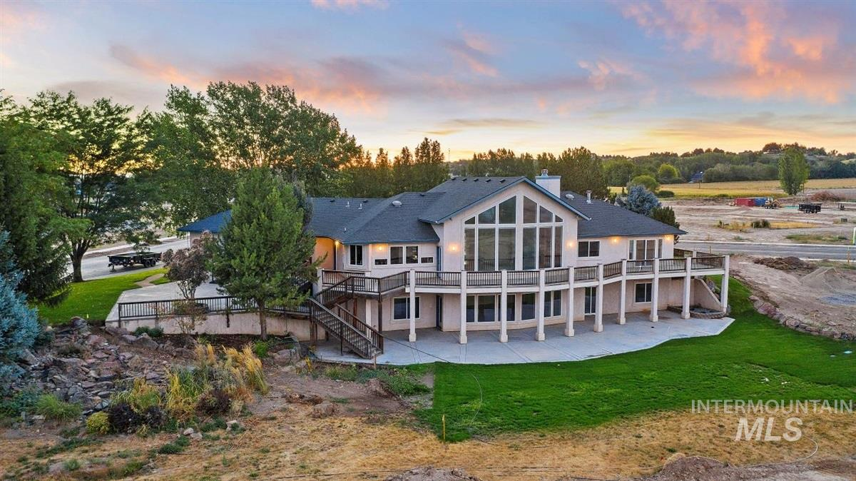 Photo for 11601 W Campanula Dr, Star, ID 83669 (MLS # 98779845)
