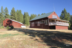 Photo of 166 Summit Drive, Cascade, ID 83611 (MLS # 98780010)
