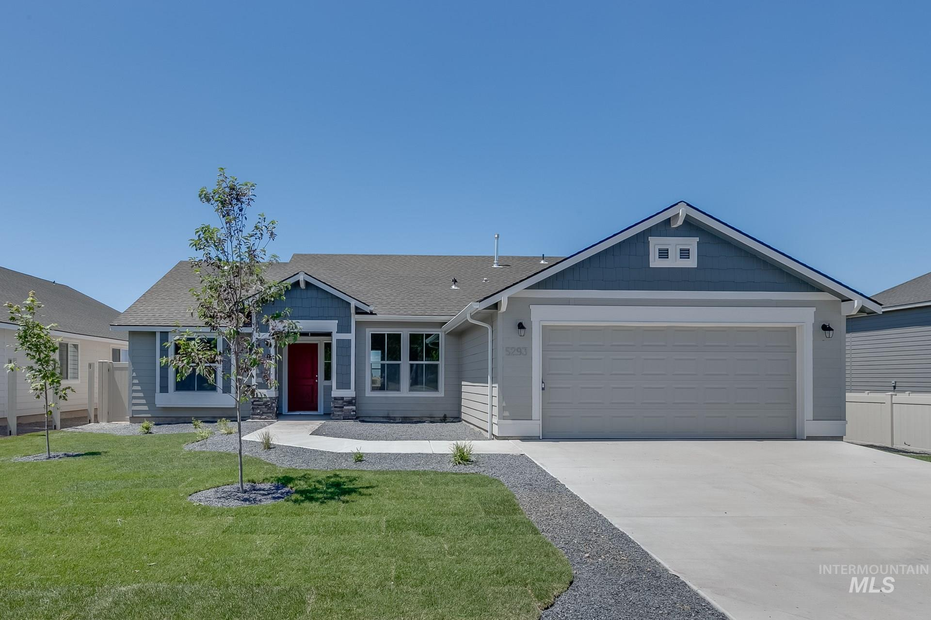 Photo for 16868 Carmichael Ave., Caldwell, ID 83607 (MLS # 98780261)