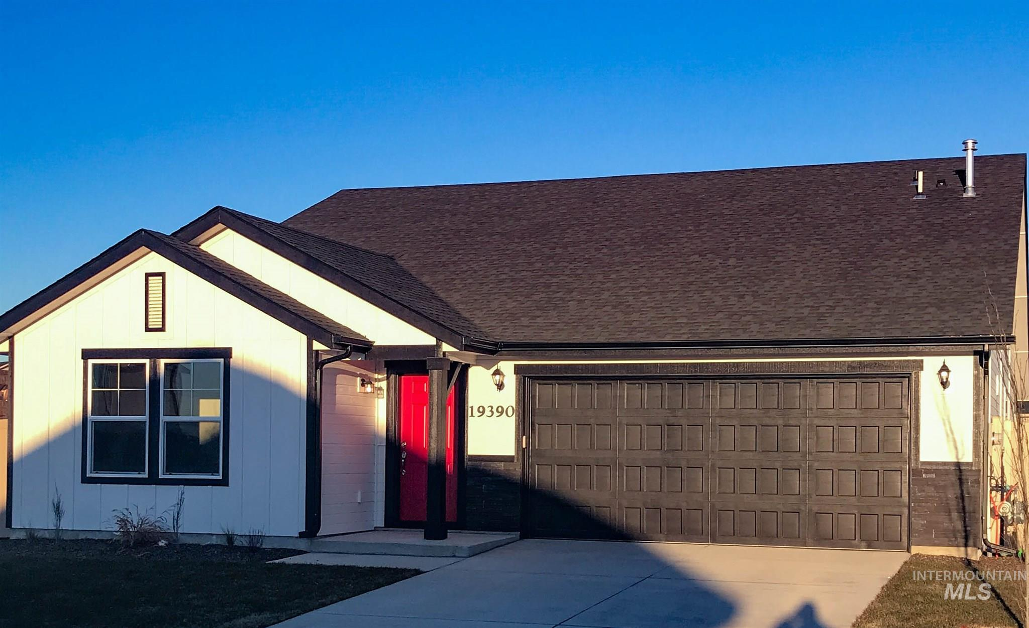 Photo for 19390 Red Eagle Way, Caldwell, ID 83687 (MLS # 98780317)