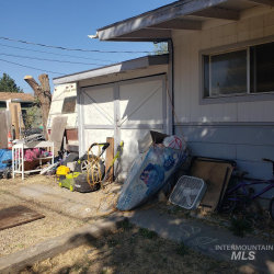 Tiny photo for 1324 N Bonneville, Nampa, ID 83651 (MLS # 98780445)