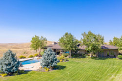 Tiny photo for 6526 N Conagher Lane, Eagle, ID 83616 (MLS # 98780681)