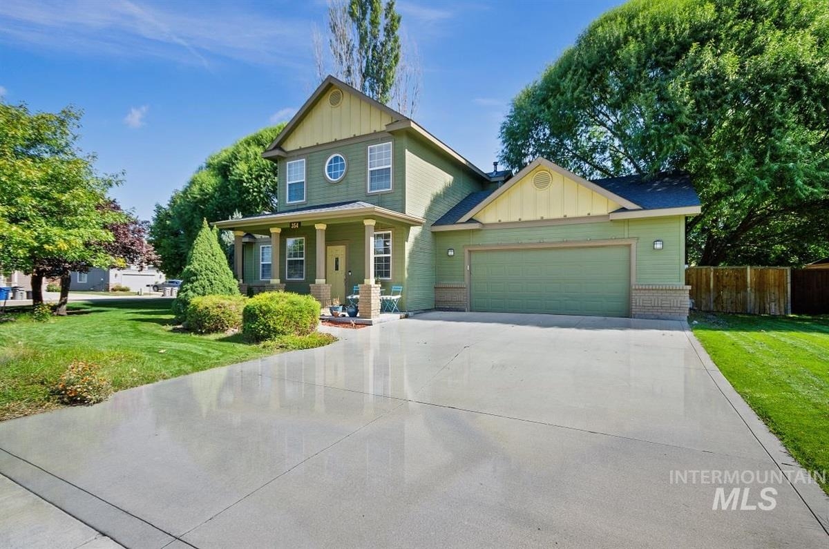 Photo for 354 N Baldy Place, Star, ID 83669 (MLS # 98780737)