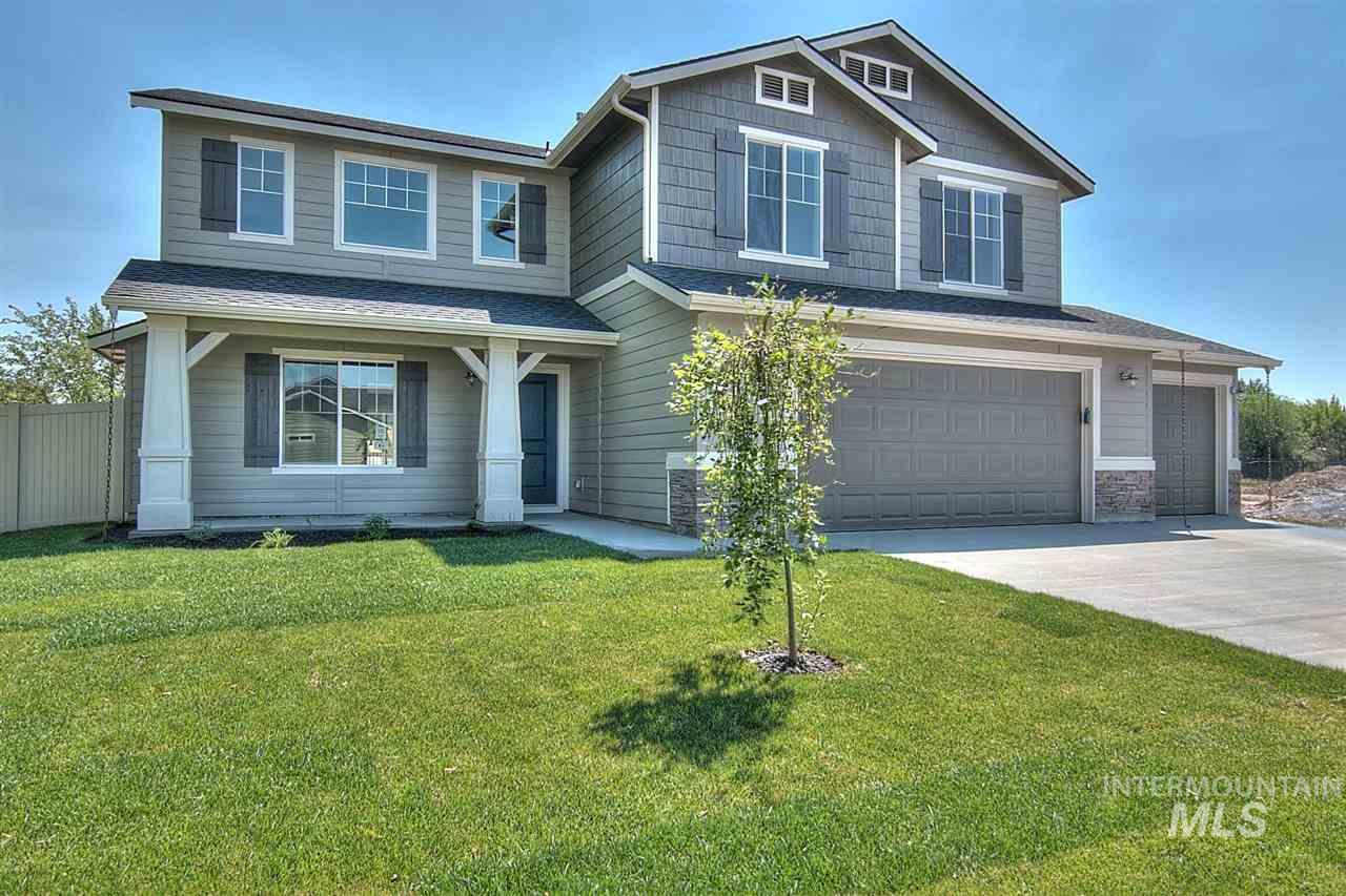 Photo for 2449 W Malcolm Ct, Meridian, ID 83642 (MLS # 98780904)
