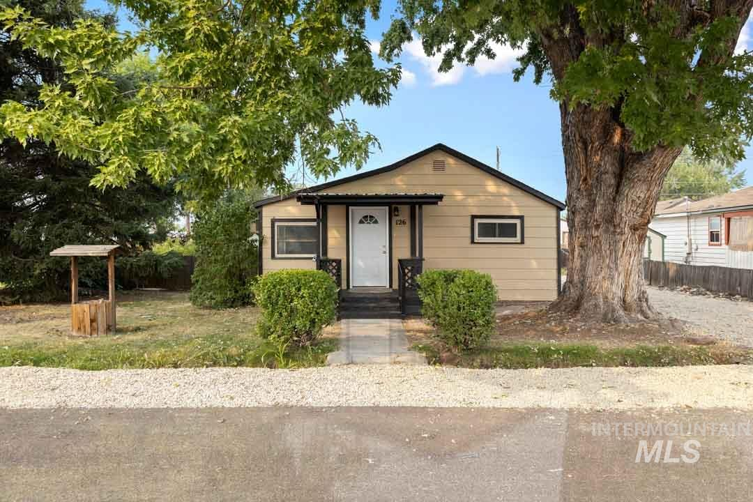 Photo for 126 E Williams St, Meridian, ID 83642 (MLS # 98780975)