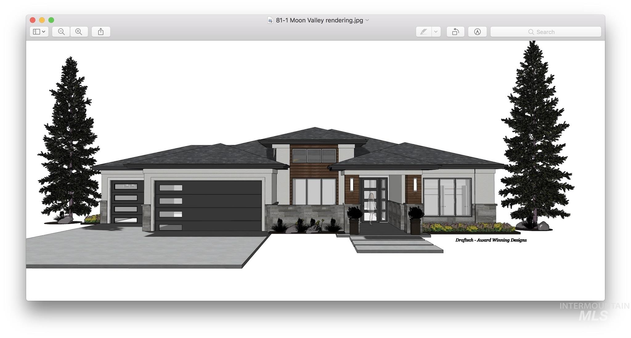 Photo for 548 S Short Lane, Eagle, ID 83616 (MLS # 98781127)