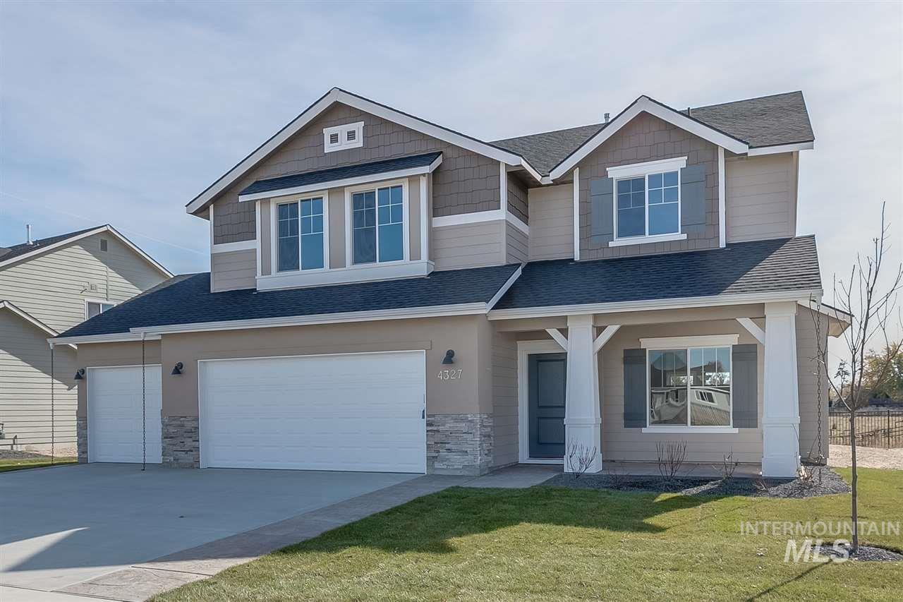 Photo for 896 N Foudy Ln, Eagle, ID 83616 (MLS # 98781381)