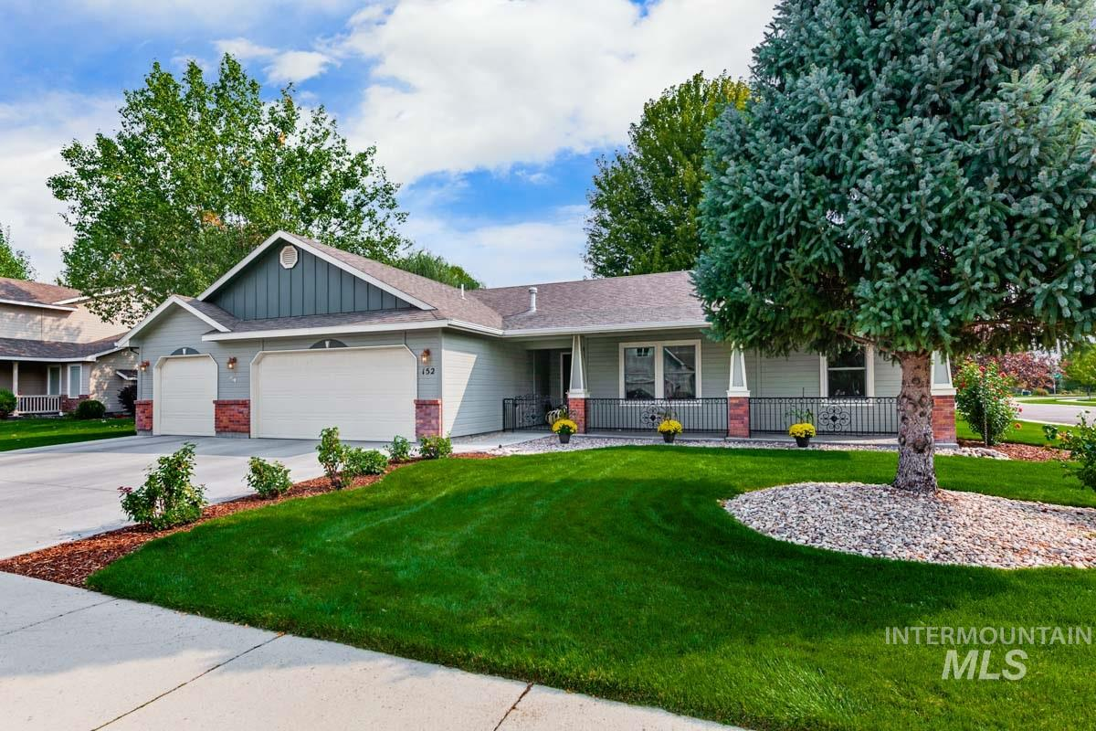 Photo for 152 S Parkinson Way, Eagle, ID 83616 (MLS # 98781734)
