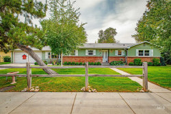 Photo of 9525 W Irving St, Boise, ID 83704 (MLS # 98782021)