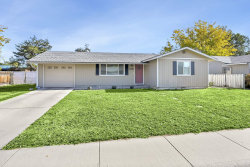 Photo of 2016 S Banner Street, Nampa, ID 83686 (MLS # 98784935)