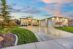 Photo of 2501 E Mores Trail Dr, Meridian, ID 83642 (MLS # 98785480)