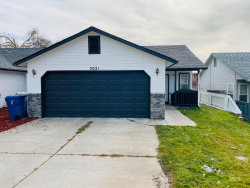 Photo of 3021 Cougar Avenue, Nampa, ID 83687 (MLS # 98787279)
