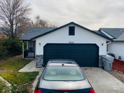 Photo of 3025 Cougar Avenue, Nampa, ID 83687 (MLS # 98787282)