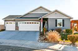 Photo of 12537 Deerbrush, Nampa, ID 83651 (MLS # 98788328)