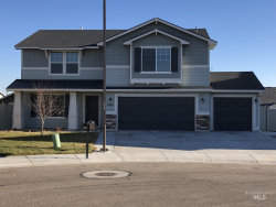 Photo of 3049 W Fuji Ct, Kuna, ID 83634 (MLS # 98788346)