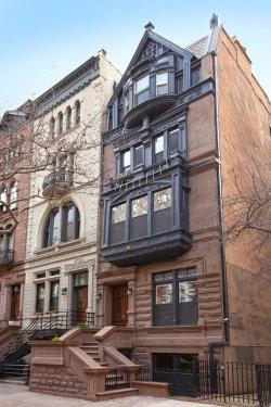 Photo of 136 West 78th Street, Floor 45, Unit 4/5, New York, NY 10023 (MLS # 10699950)