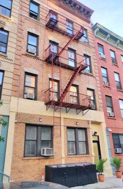 Photo of 424 E 115th Street, #2A, Floor 2, Unit 2A, New York, NY 10029 (MLS # 10855392)