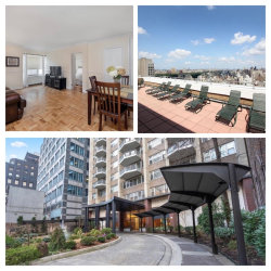 Photo of 118 East 60th Street, Floor 23, Unit 23A, New York, NY 10022 (MLS # 10914794)