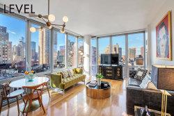 Photo of 310 West 52nd Street, Floor 10, Unit 10B, New York, NY 10019 (MLS # 10960591)