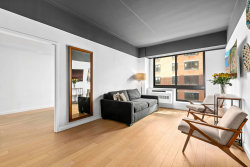 Photo of 535 West 52nd Street, #9A, Floor 9, Unit 9A, New York, NY 10019 (MLS # 10961598)
