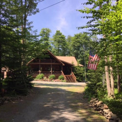 Photo of 71 Forest, Livingston Manor, NY 12758 (MLS # 4220780)