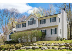 Photo of 12 Park View Place, Pound Ridge, NY 10576 (MLS # 4605646)