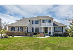 Photo of 103 Mansion Ridge Boulevard, Monroe, NY 10950 (MLS # 4715897)