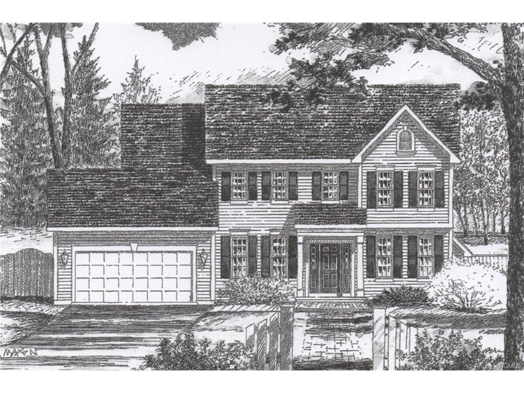 Photo for Lot #1 Summit Woods, New Windsor, NY 12553 (MLS # 4718694)