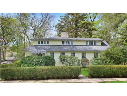 Photo of 76 Pine Brook Drive, Larchmont, NY 10538 (MLS # 4718951)