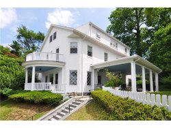 Photo of 70 Southlawn Avenue, Dobbs Ferry, NY 10522 (MLS # 4727843)