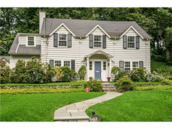 Photo of 161 Brite Avenue, Scarsdale, NY 10583 (MLS # 4731745)